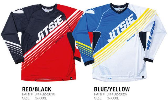 JITSIE Shirt Airtime 2 ジャージ