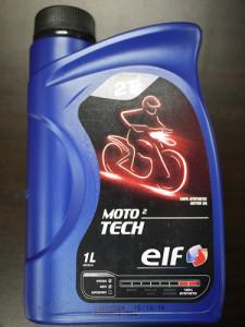 ELF MOTO2 TECH 1L