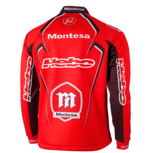 montesa trial wear