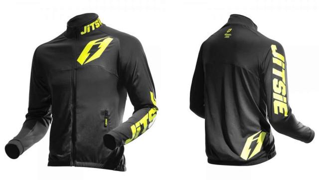 JITSIE Jacket Signal ライディングジャケット