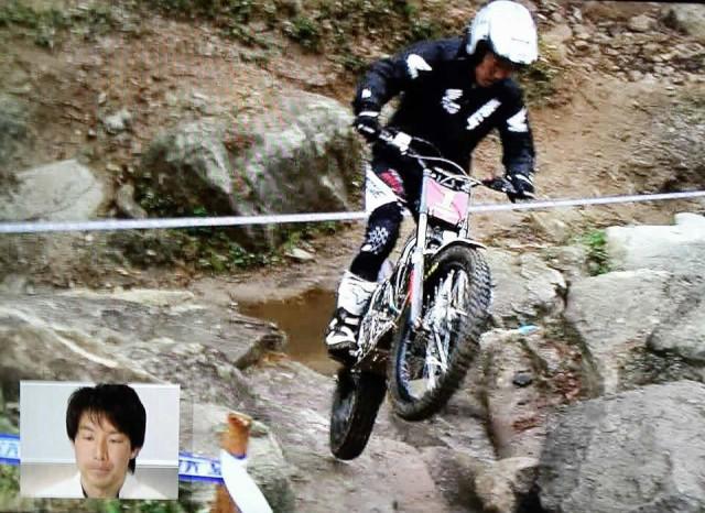 小川友幸選手