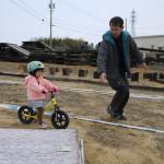 KIDS DREAM 練習会&体験会 主催レポート