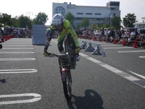 バイクのふるさと浜松2015 レポート