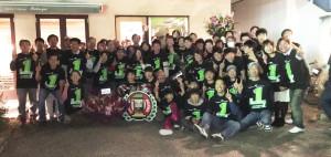 2015GATTI3連覇祝勝会 開催報告